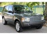 Bonatti Grey Metallic Land Rover Range Rover in 2005