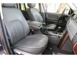 2005 Land Rover Range Rover HSE Front Seat
