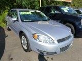 2006 Glacier Blue Metallic Chevrolet Impala LT #70474307