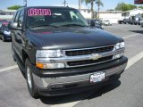 2005 Dark Gray Metallic Chevrolet Tahoe LS #7024133