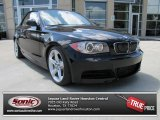 2011 BMW 1 Series 135i Convertible