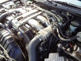 1994 Nissan 300ZX Engines