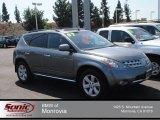 2007 Platinum Pearl Matallic Nissan Murano SL #70540372