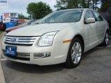 2008 Light Sage Metallic Ford Fusion SEL V6 #70540293