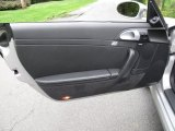 2007 Porsche 911 Carrera Cabriolet Door Panel