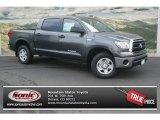 2012 Magnetic Gray Metallic Toyota Tundra CrewMax 4x4 #70540182