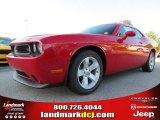 2013 Redline 3-Coat Pearl Dodge Challenger R/T #70570069