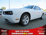 2013 Bright White Dodge Challenger SXT #70570068