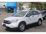 2010 Taffeta White Honda CR-V LX AWD #70570538