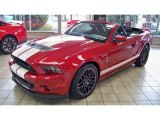 Ford Mustang 2013 Data, Info and Specs