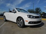Volkswagen Eos 2013 Data, Info and Specs