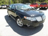 2012 Tuxedo Black Metallic Lincoln MKS FWD #70570251
