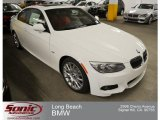 2013 Alpine White BMW 3 Series 328i Coupe #70570227