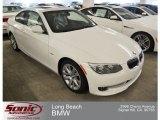 2013 Alpine White BMW 3 Series 328i Coupe #70570226