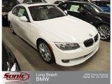 2013 Alpine White BMW 3 Series 328i Coupe #70570225