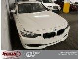 2013 Alpine White BMW 3 Series 328i Sedan #70570221