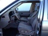2004 Nissan Pathfinder Interiors