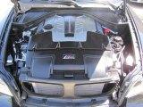 2011 BMW X6 M Engines