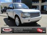 2006 Zambezi Silver Metallic Land Rover Range Rover Supercharged #70570430