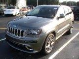 2013 Jeep Grand Cherokee Mineral Gray Metallic