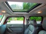 2009 Hummer H3 T Sunroof