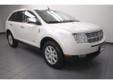 2010 White Platinum Tri-Coat Lincoln MKX FWD #70618181