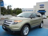 2013 Ginger Ale Metallic Ford Explorer XLT #70617798