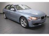 2013 Liquid Blue Metallic BMW 3 Series 328i Sedan #70618157