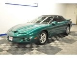 1999 Pontiac Firebird Convertible
