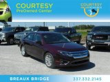 2011 Bordeaux Reserve Metallic Ford Fusion SEL #70618447
