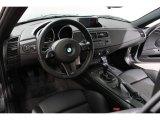 2008 BMW M Interiors