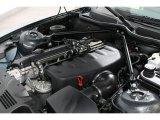 2008 BMW M Engines