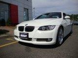 2009 Alpine White BMW 3 Series 335i Convertible #70618086