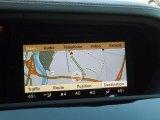 2013 Mercedes-Benz S 550 4Matic Sedan Navigation