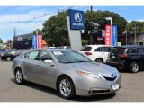 2009 Palladium Metallic Acura TL 3.5 #70617707