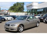 2009 Platinum Bronze Metallic BMW 3 Series 328i Convertible #70617698