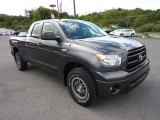 2011 Magnetic Gray Metallic Toyota Tundra TRD Rock Warrior Double Cab 4x4 #70618369