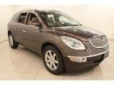 2009 Cocoa Metallic Buick Enclave CXL AWD #70618272
