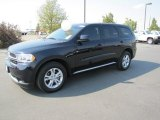 2011 Blackberry Pearl Dodge Durango Express 4x4 #70618241