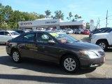 2008 Magnetic Gray Metallic Toyota Camry XLE V6 #70617875