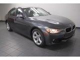 2013 Mineral Grey Metallic BMW 3 Series 328i Sedan #70687672