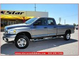 2009 Dodge Ram 3500 SLT Quad Cab 4x4 Data, Info and Specs