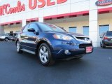 2007 Royal Blue Pearl Acura RDX  #70687269