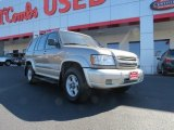 2002 Isuzu Trooper Limited 4x4
