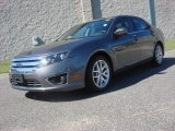 2011 Sterling Grey Metallic Ford Fusion SEL #70687244