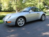 1996 Porsche 911 Targa Data, Info and Specs