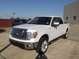 2010 Ford F150 Lariat SuperCrew 4x4
