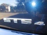 Cadillac STS 2007 Badges and Logos