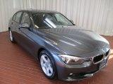 2013 Mineral Grey Metallic BMW 3 Series 328i xDrive Sedan #70687223
