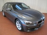 2013 Mineral Grey Metallic BMW 3 Series 328i xDrive Sedan #70687221